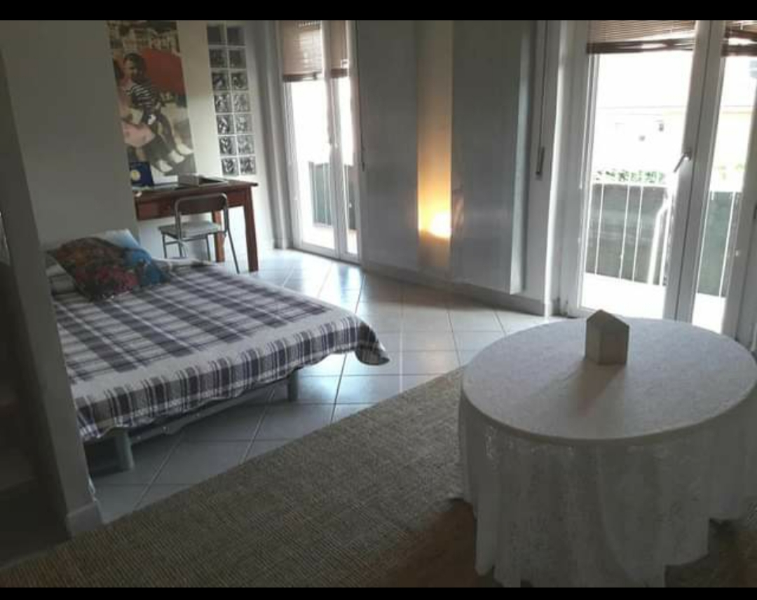 La Spezia – appartamento arredato di n. 3 vani