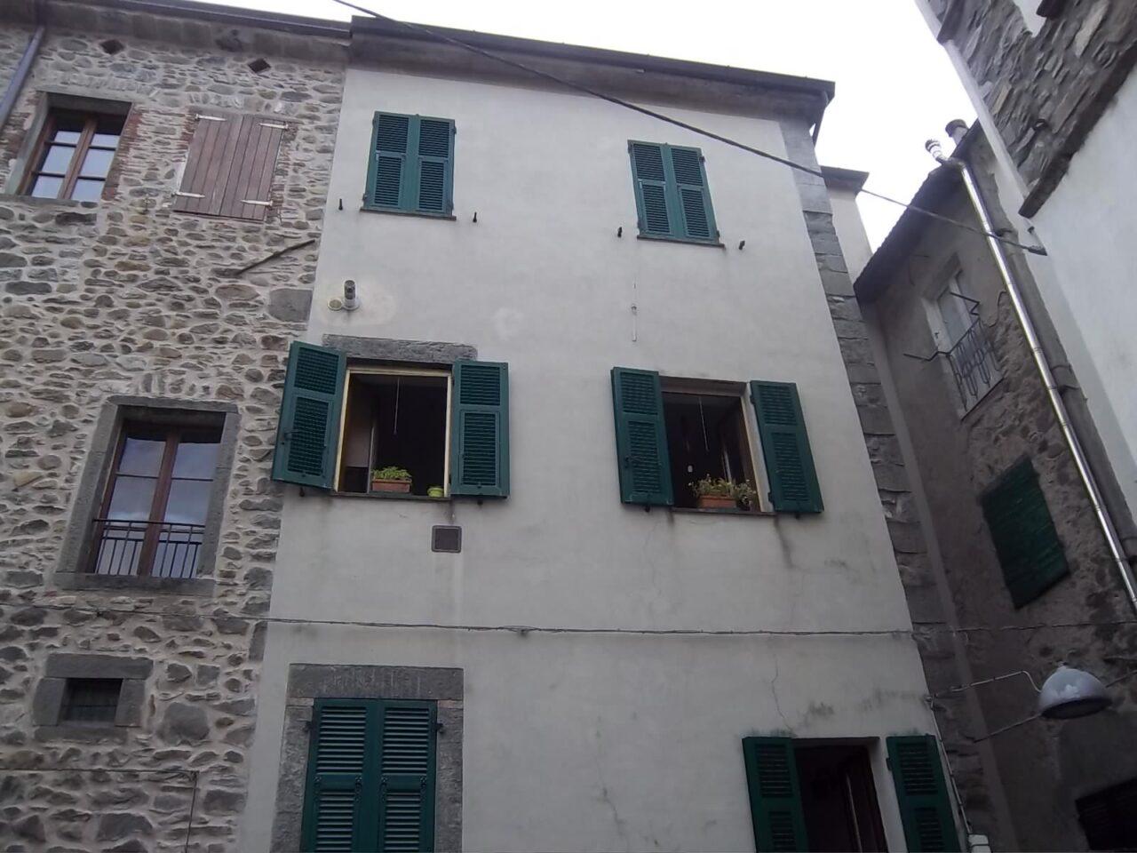 Bagnone – Bilocale nel centro storico