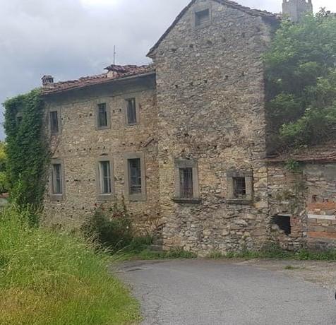 Il borgo in pietra