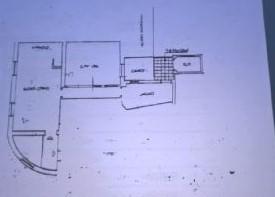 planimetria VRI 2192 BA