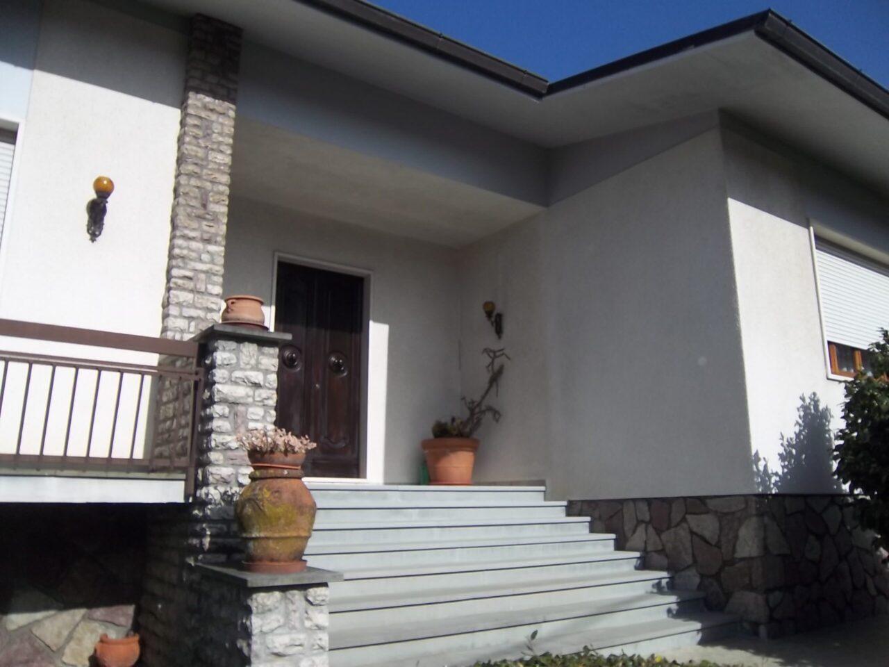 Villa indipendente a Bagnone