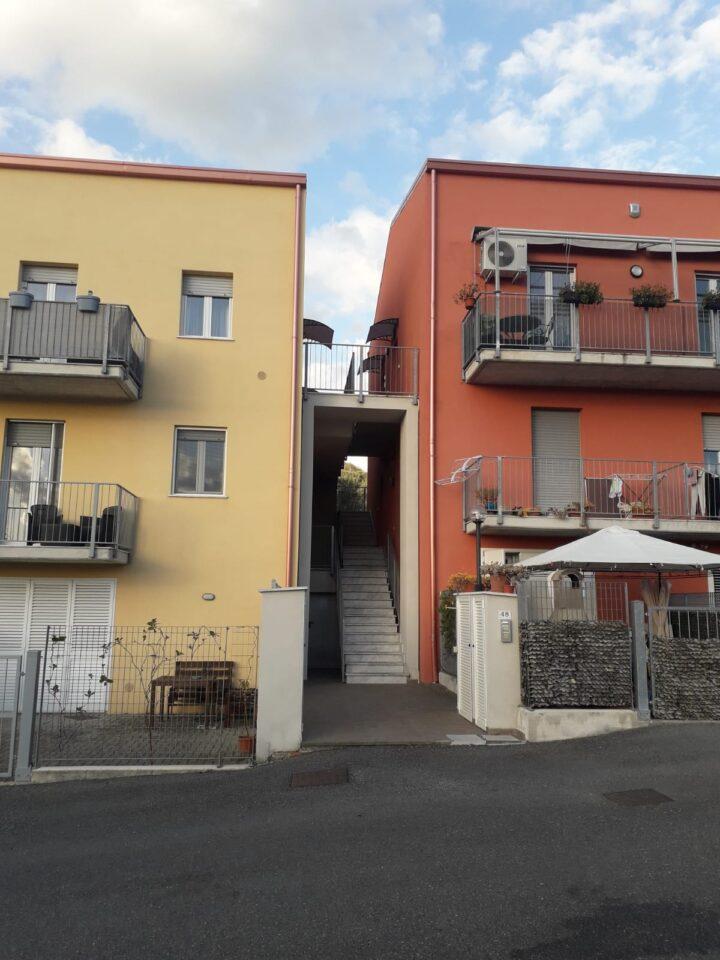 Ponzano Magra- Appartamento di recente costruzione