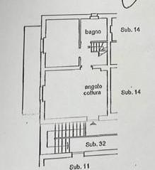 planimetria VRI 2252 BA - 1