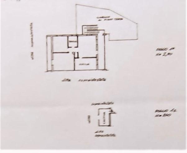 planimetria VRI 2264 BA