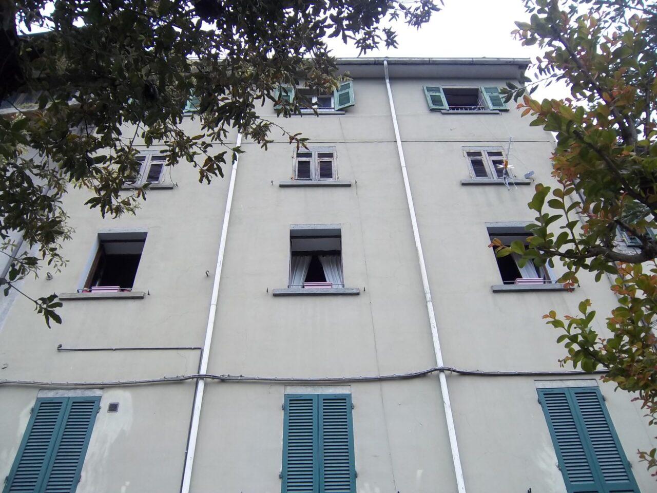 Bagnone – Appartamento arredato nel centro storico