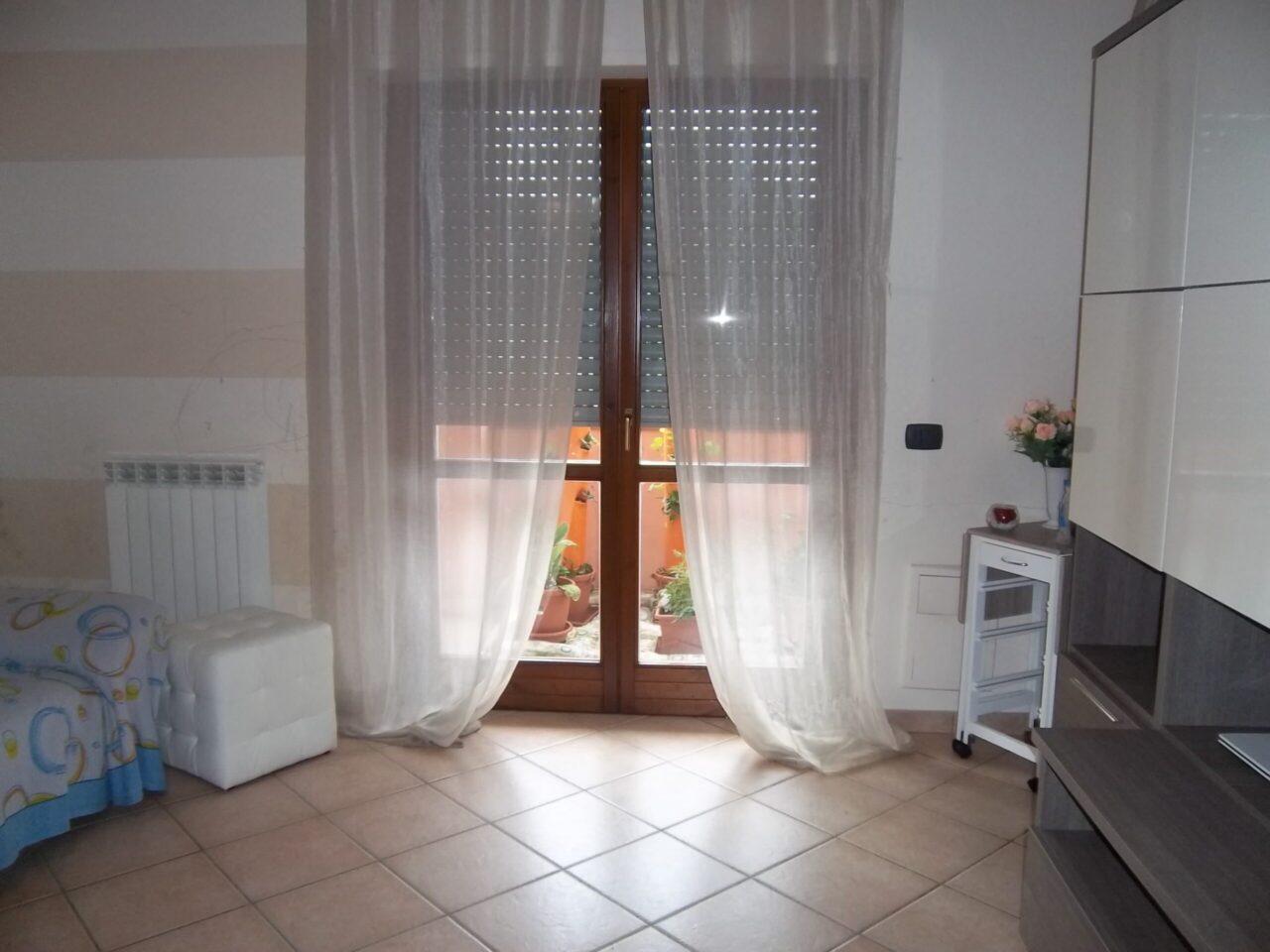 VIllafranca – Appartamento con garage e cantina