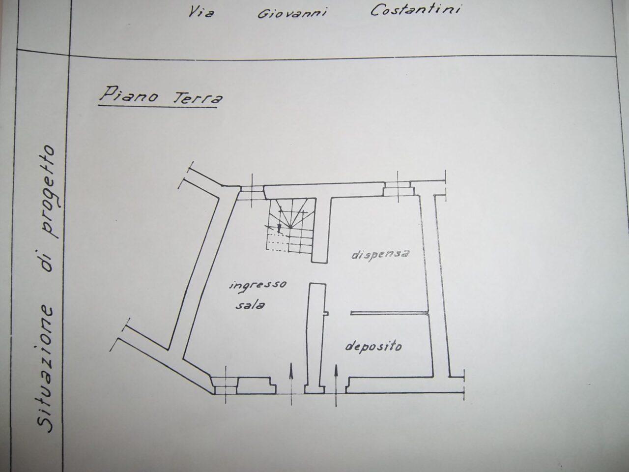 planimetria VRI 2273 BA 6