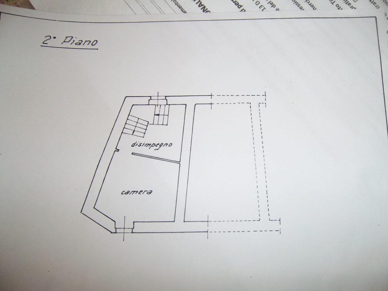 planimetria VRI 2273 BA 2