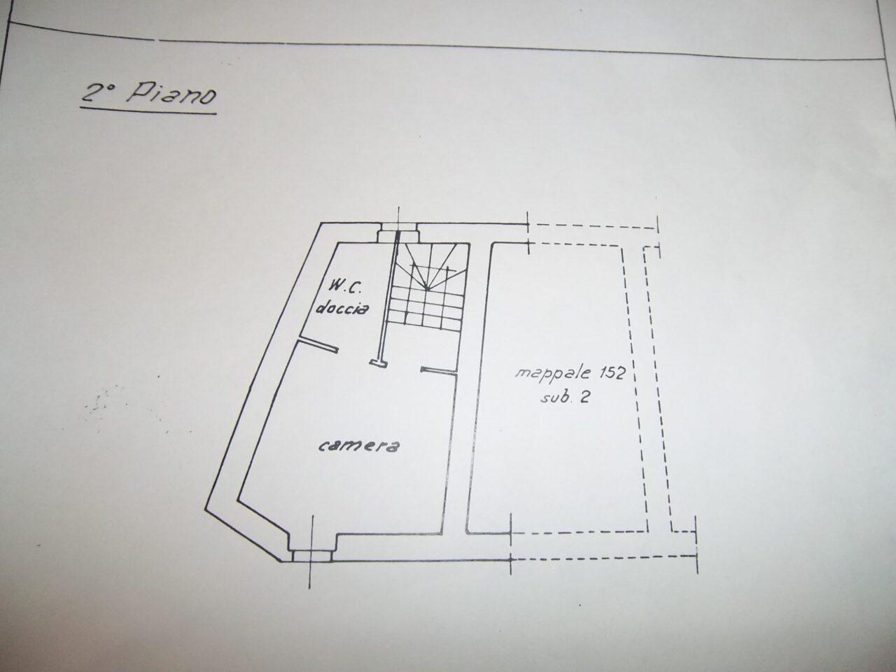 planimetria VRI 2273 BA 1
