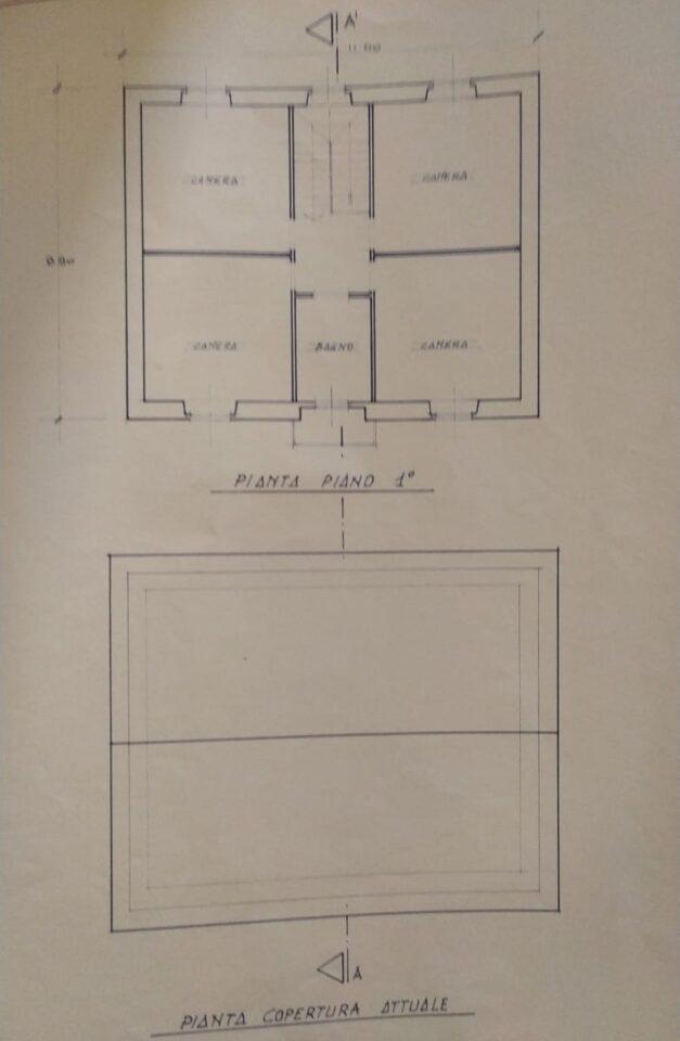 planimetria VRI 2180 BA 4