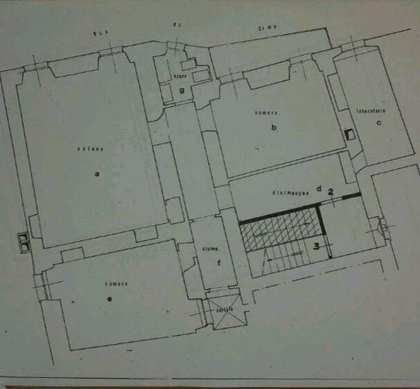 planimetria VRI 2300 BA 4