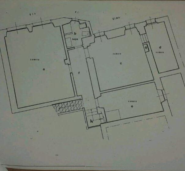 planimetria VRI 2300 BA 1
